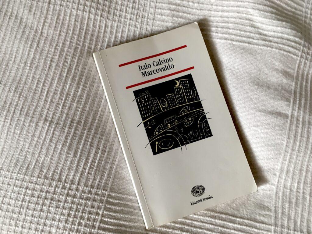 Italo Calvino's book Marcovaldo